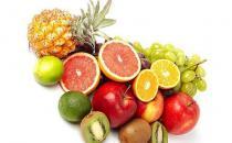 饭后吃啥水果能减肥