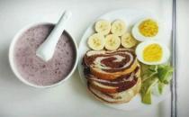 不合理的早餐让你越吃越胖