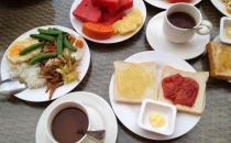 这样吃早餐才能减肥