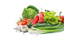素食减肥的原则你了解么