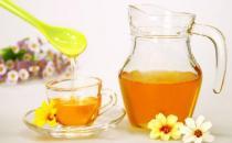 蜂蜜食疗方帮你去除病痛
