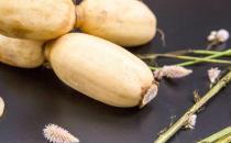 秋季6款食物帮你养生