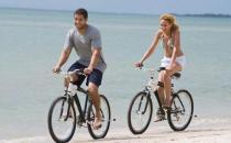 骑自行车的好处都有哪些