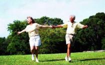 冬季锻炼时老年人需要注意什么?
