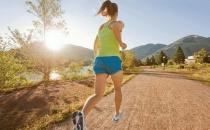 跑步要遵循的3个原则