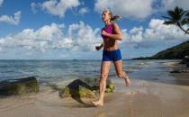 坚持跑步一个月能瘦多少?
