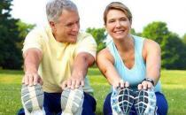帮助老年人延年益寿的秘诀