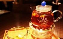 盘点能帮老年人延年益寿的茶饮