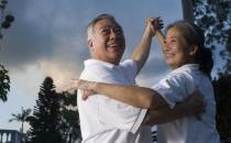 老年人心理保健注意三个事项