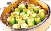 盘点丝瓜的10种食疗药方