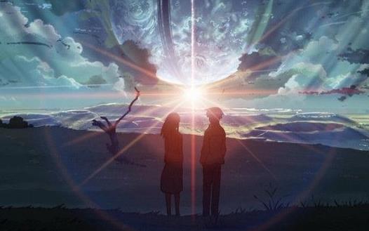 我能想到最浪漫的事就是和你一直到老