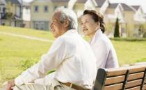 老年人的养生保健常识