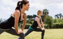 自我按摩10分钟让你轻松享瘦