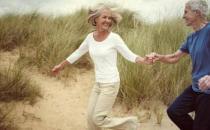 老年夫妻如何维持感情?