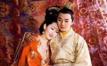 唐太宗的老婆 贤惠长孙皇后和野心武媚娘