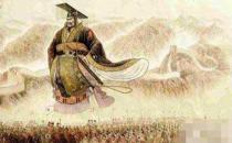 秦始皇到死都没有灭掉这个小国 国虽小人才却多