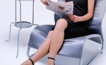 跷二郎腿会带来什么危害?
