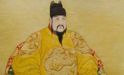 朱棣:一个人的战争 成熟帝王的权谋之道