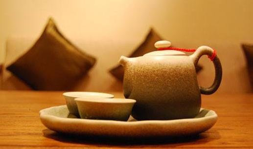 浓郁的茶文化令人叹服 鲁迅也曾沏茶给路人喝