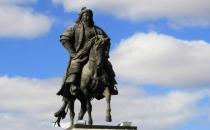 野狐岭大战 一代天骄成吉思汗大破金军经典之战