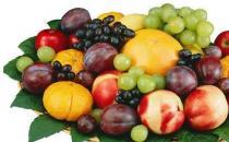 空腹吃水果减肥危害大 这样吃水果减肥效果最佳