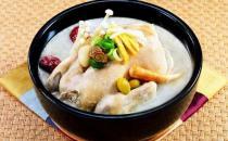 如何煲一锅鲜美的鸡汤?
