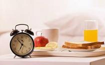 吃早餐的坏习惯你犯了吗?