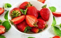 到底有没有奶油草莓?