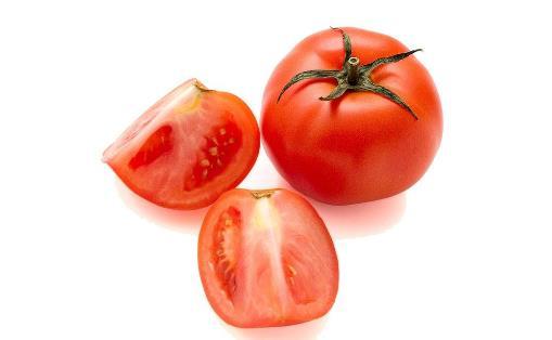 【食材】如何分辨出催熟的西红柿
