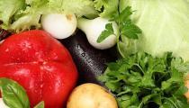 盘点两个吃素减肥的误区