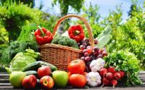 蔬菜中的天然色素能给健康带来哪些好处