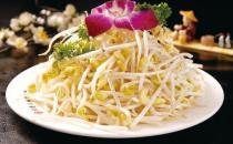豆芽菜有什么功效?