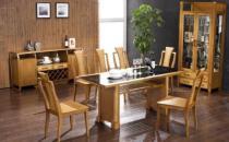 如何给木制旧家具翻新?