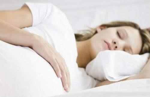 怀孕早期的睡眠问题有哪些