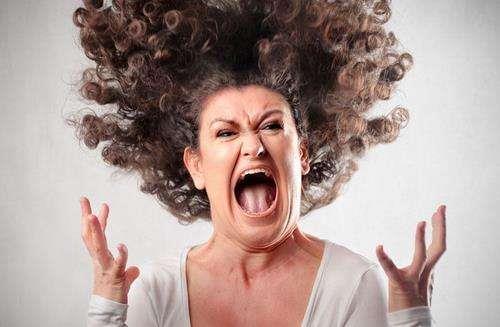情绪易怒应该怎么办?