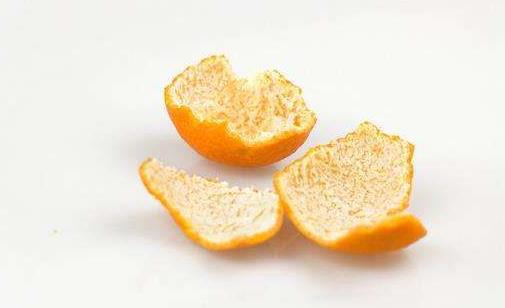 水果皮在生活中有什么妙用