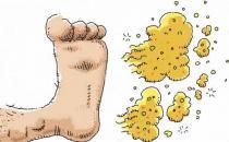 治脚臭最简单的方法有哪些