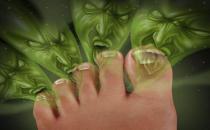 什么办法可以去除脚臭呢