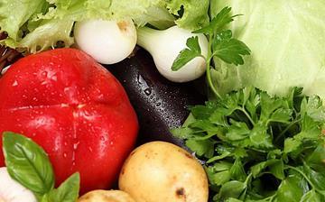 【蔬菜】蔬菜种类_蔬菜营养价值_蔬菜图片_蔬菜百科知识大全_蔬菜健康饮食常识