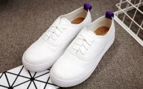 如何清洗和保养小白鞋