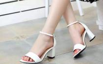 新买的凉鞋磨脚怎么办