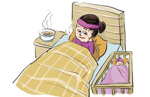什么是产褥热?产褥热的原因