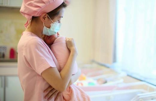 孕妇如何更容易顺产