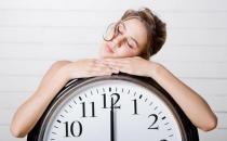 最佳睡眠时间 你的年龄每天睡多少更合适