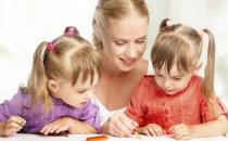 宝宝4岁上幼儿园的早教小贴士