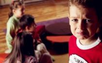 孩子上幼儿园哭怎么办