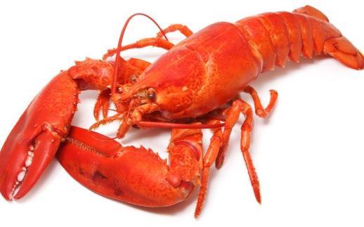 月经期可以吃龙虾吗 龙虾怎么吃更好