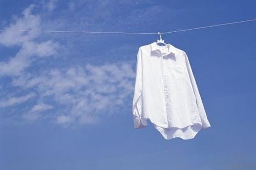 衣服沾到油漆怎么清洗