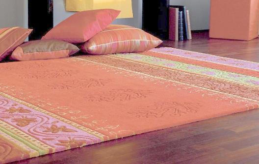 地毯的塵土怎麼清洗