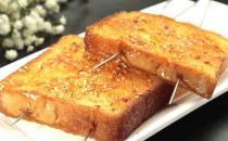 烤面包的做法有哪些
